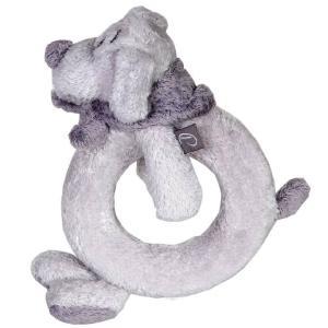 Dimpel - 811421 - Hochet chien FIFI gris clair (199807)