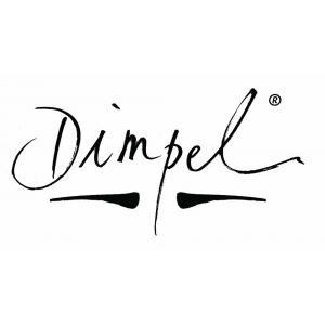 Dimpel - 822614 - Mona souris doudou - blanc et beige-gris (199869)