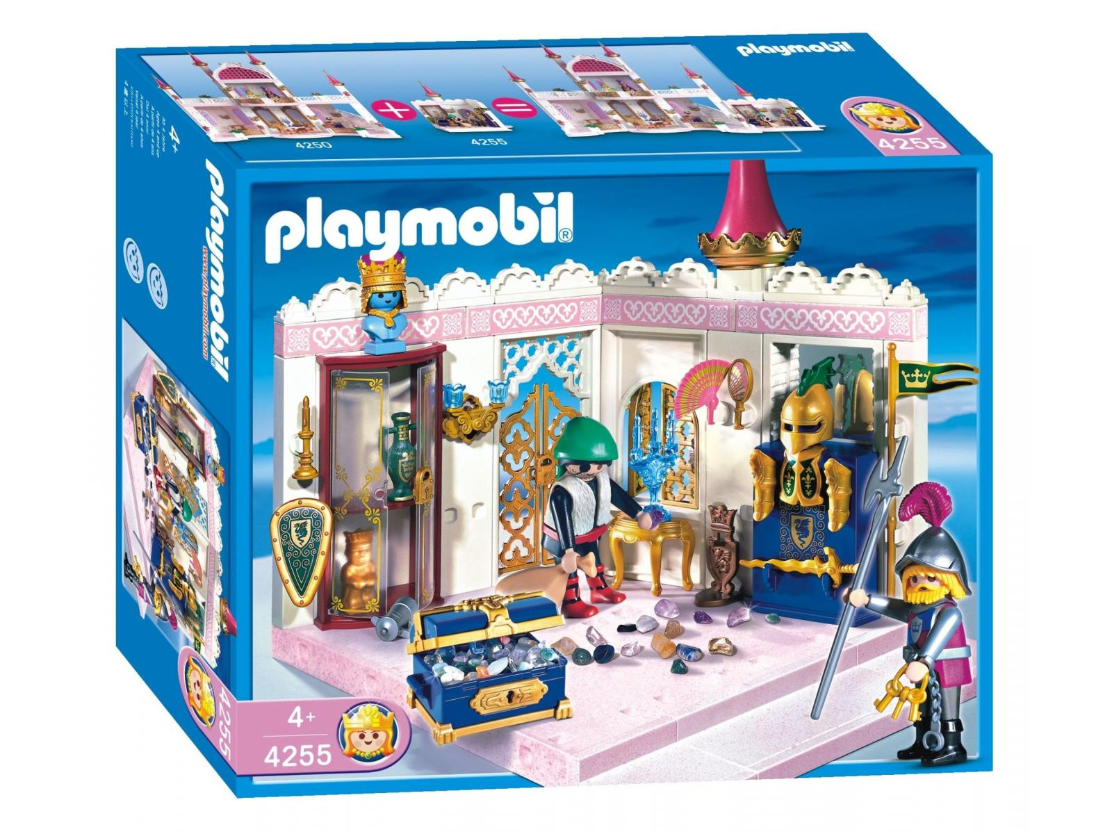Playmobil chambre gallery of chambre enfants maison for Playmobil chambre princesse