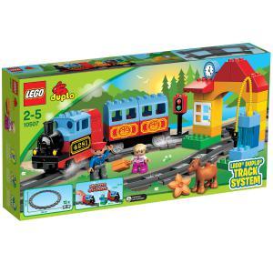 Lego - 10507 - Mon premier train (200791)
