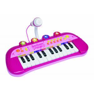 Bontempi - MK2971 - Clavier électronique 24 touches + micro (201007)