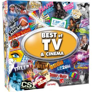 Lansay - 75038 - BEST OF TV (207006)