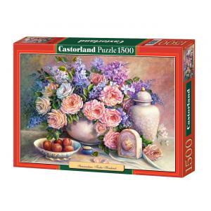 Castorland - 151172 - Puzzle 1500 pièces - L'été, Trisha Hardwick (207156)