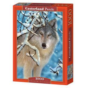Castorland - 102068 - Puzzle 1000 pièces - Silence Brisé (207362)