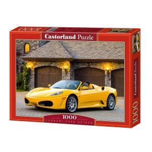 Castorland - 102310 - Puzzle 1000 pièces - Ferrari F430 Spider (207396)