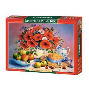 Castorland - 102853 - Puzzle 1000 pièces - Essaie de te souvenir, Trisha Hardwick (207500)