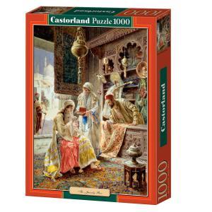 Castorland - 102945 - Puzzle 1000 pièces - La Boîte à Bijoux (207516)