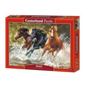 Castorland - 51823 - Puzzle 500 pièces - Splash (207596)