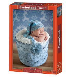 Castorland - 51922 - Puzzle 500 pièces - Beaux Rêves (207604)