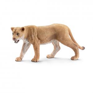 Schleich - 14712 - Figurine Lionne 11,5 cm x 3,5 cm x 5,5 cm (212398)