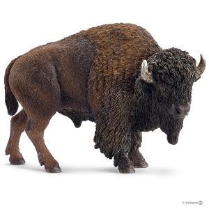 Schleich - 14714 - Figurine Bison (212402)