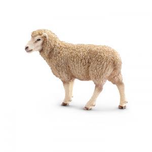 Schleich - 13743 - Figurine Mouton 9 cm x 3,5 cm x 6 cm (212426)