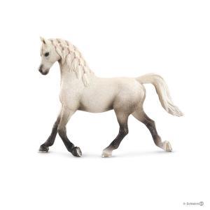 Schleich - 13761 - Figurine Jument arabe 12,5 cm x 3 cm x 10 cm (212462)