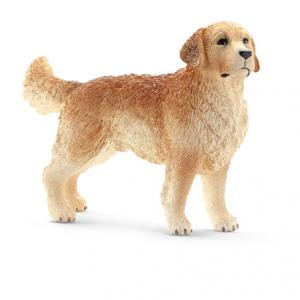 Schleich - 16394 - Figurine Golden Retriever, mâle (212482)