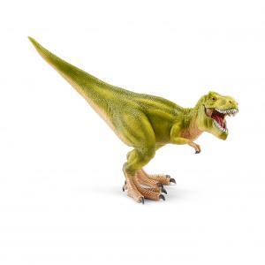 Schleich - 14528 - Figurine Tyrannosaure rex, vert clair (212492)