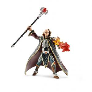Schleich - 70114 - Figurine Chevalier dragon magicien (212504)