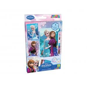Orb factory - ORB11446 - Disney Frozen Sticky Mosacis® Sparkling (212628)