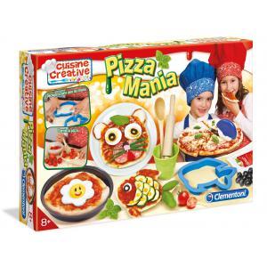 Clementoni - 62773 - Pizza Mania (213132)