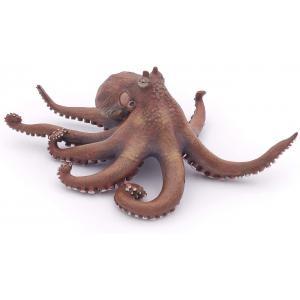 Papo - 56013 - Figurine Pieuvre (216264)