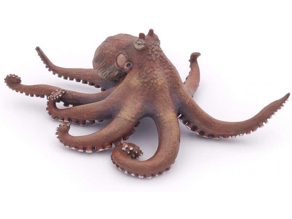 Figurine pieuvre