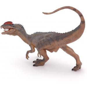 Papo - 55035 - Figurine Dilophosaure (216304)