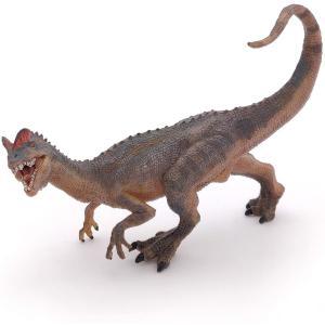 Papo - 55035 - Dilophosaure - Dim. 4,5 cm x 14 cm x 13 cm (216304)