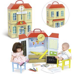 Vilac - 6313 - La petite école en valise (216480)