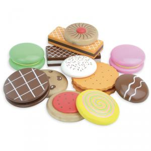 Vilac - 8172 - La cookies box (216494)