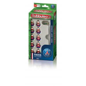 Megableu editions - 678308 - Subbuteo boite équipe club PSG (216618)