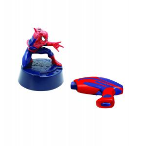 Megableu editions - 678084 - Spiderman Chass'rhino (216636)