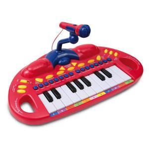 Bontempi - MK1830 - Clavier électronique 18 touches + micro (216860)