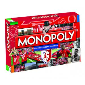 Winning moves - 0181 - Monopoly Football LOSC (218498)