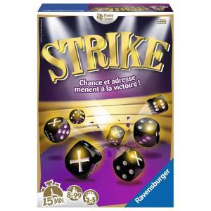 Ravensburger - 26572 - Jeux de société famille - Strike - Jeux d'ambiance (219540)