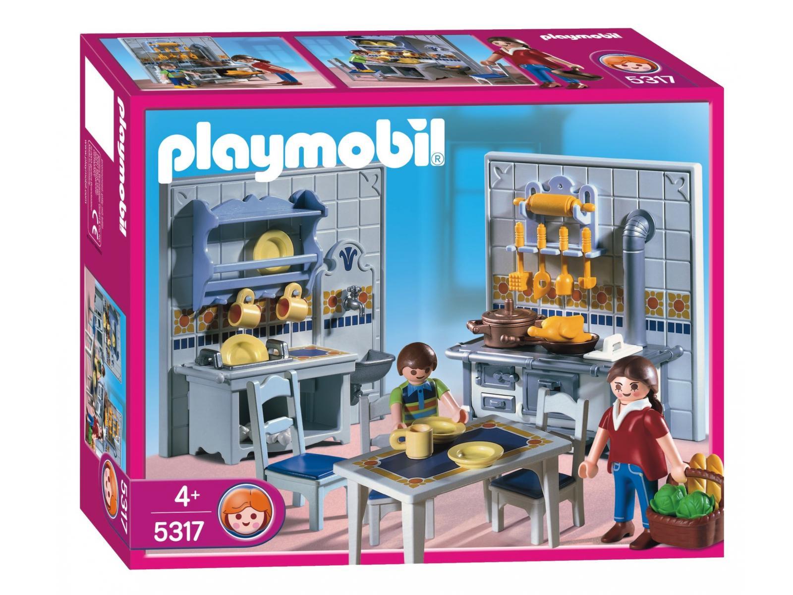 Interieur maison playmobil 2018 maison moderne for Playmobil maison moderne cuisine