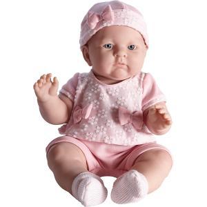Berenguer / JC Toys - 18803 - Poupée fille tenue rose pâle 45 cm (221118)