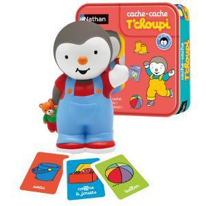 Nathan - 31018 - Cache Cache T'choupi (221322)