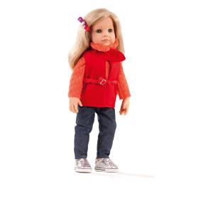Gotz - 1459073 - Poupees Gotz Hannah aime se coiffer 50 cm, 18 pc. (225142)
