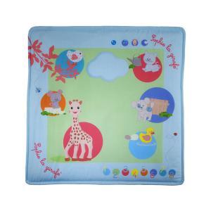 Sophie la girafe - 240114 - Touch & play mat' Sophie la girafe (matelas interactif) (225220)