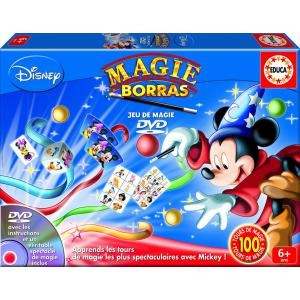 Educa - 16060 - Magie Mickey dvd 100 tours (225646)