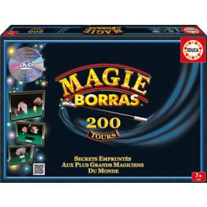 Educa - 16045 - Magie borras 200 tours (225650)