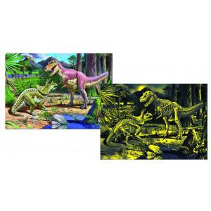 Educa - 15897 - Puzzle 200 dinosaures (225684)