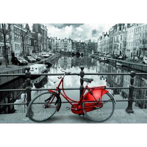 Educa - 16018 - Puzzle 3000 Amsterdam (225810)