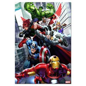 Educa - 15772 - Puzzle 500 Avengers (225846)