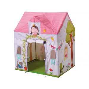 Haba - 7384 - Tente de jeu Princesse Rosalina (226510)