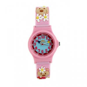 Babywatch - 230605484 - Ma première montre 4-6 ans - Ourson (227006)