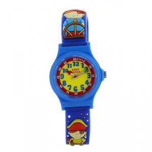 Babywatch - 230605514 - Ma première montre 3/6 ans Corsaires (227012)
