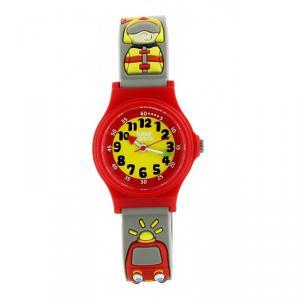 Babywatch - 230605521 - Ma première montre 4-6 ans - Pin pon (227014)