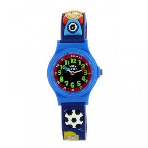Babywatch - 230605538 - Ma première montre 3/6 ans Soccer (227016)