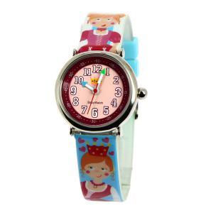 Babywatch - 230605552 - Coffret bon-heur pour apprendre à lire l'heure 7-9 ans - Royaume enchante (227022)