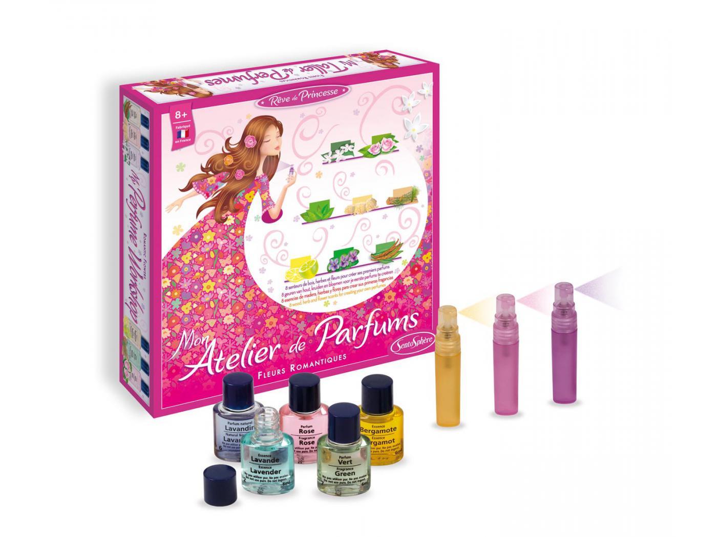 sentosph re mon atelier de parfums fleurs d 39 orient. Black Bedroom Furniture Sets. Home Design Ideas